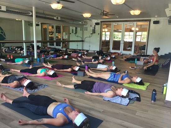 LOVE YOGA: Hot Yoga and Barre
