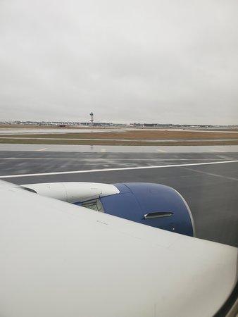 Delta Air Lines: Leaving Madrid