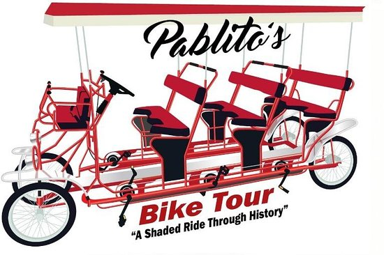 Pablito's Bike Tour Ltd