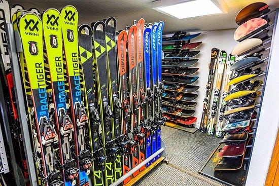 360 Ski Bansko