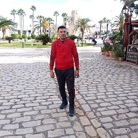 Tunisia: I like travel and tourism