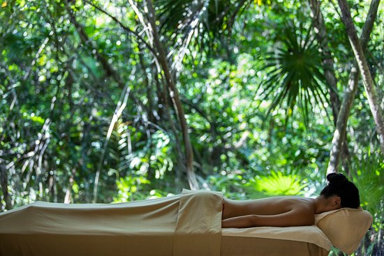 Atlantis- Spa in the Jungle A retreat that goes beyond definition to create new categories of integrated, natural experiences.