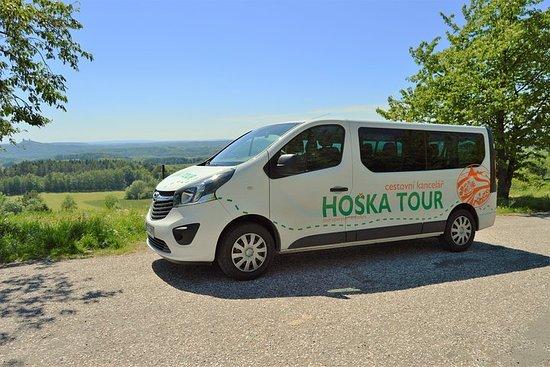 Excursion touristique de Prague à Giant Mountains