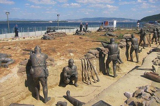 Tour quotidien de Gallipoli d'Istanbul Photo