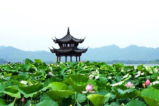 Hangzhou: Heaven on Earth Day Trip from...