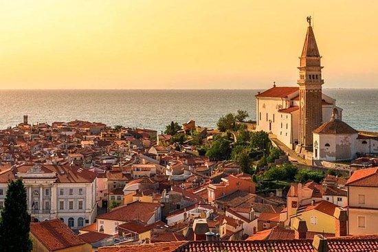 Il meglio di Pirano, Portorose, Strugnano, Isola, Capodistria (TOUR