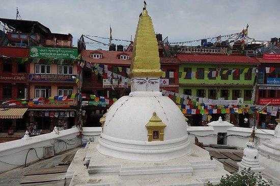 KAthmandu - Demi-journée de visite du...