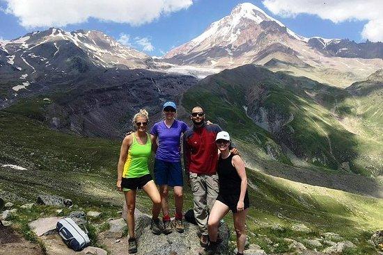 Tour Privado em Kazbegi e Dariali