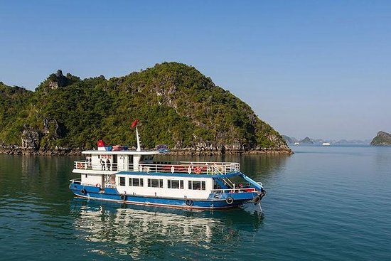Luxury Estella Cruise Ha Long Bay Full...