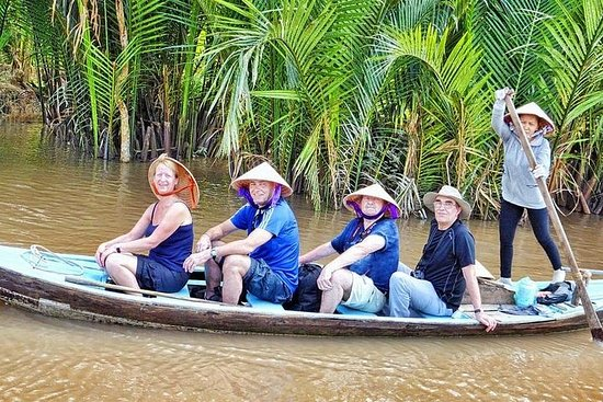 Mekong Delta Discovery Day Tour