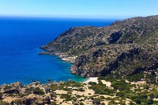 Costal Cretan Villages and Asclepieion...