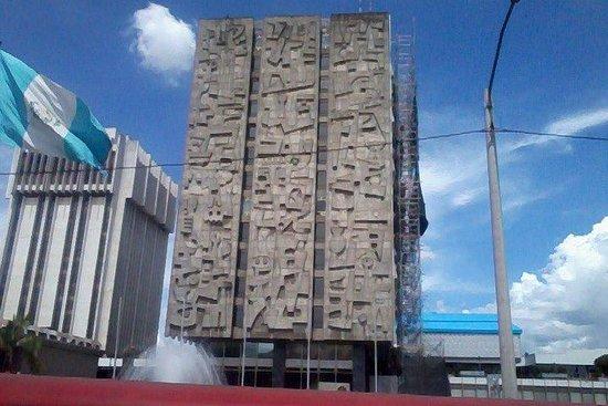 Tour de la ciudad de Guatemala día...