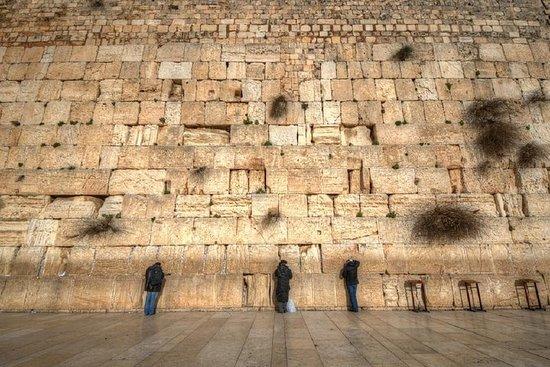 Visita de medio día a Jerusalén desde...