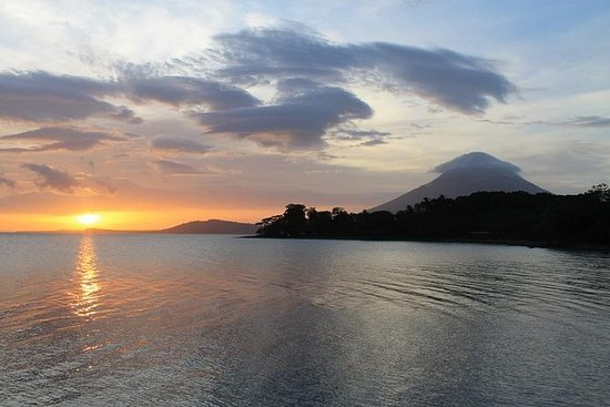 3-Tages-Tour von León zur Insel Ometepe