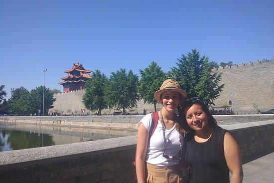2-dages tilpasset Beijing Highlight-tur med lufthavnstransportmulighed