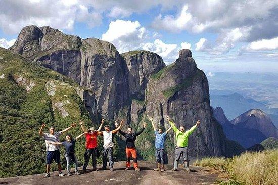 Petrópolis Teresópolis Trekking Expedition - 03 giorni - Serra do