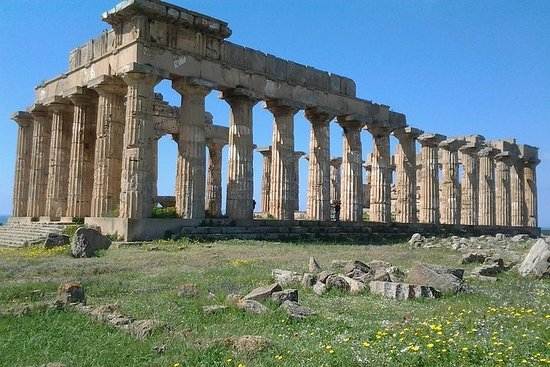 Visite privée de 7 jours en Sicile...