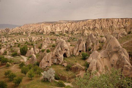 Cappadoce classique