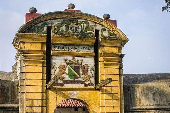Matara City Tours