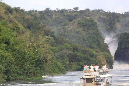 Voyage de 3 jours à Murchison Falls