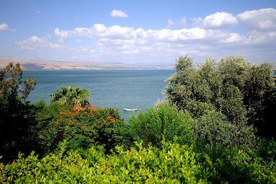 2-dagers nordlige Israel tur fra Tel...
