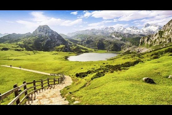 Northern Spain tailored tours by car Asturias Galicia Basque Country...