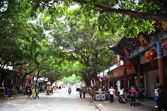 3-Tage nach Yuanyang und Jianshui