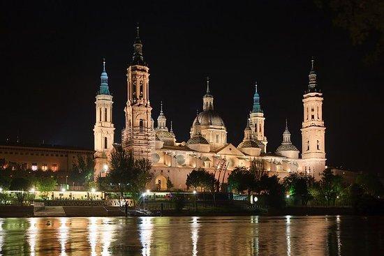 8日間のスペインツアー:バルセロナからスペイン北部
