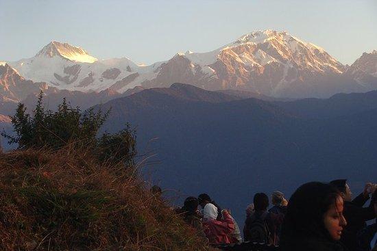 Budget Annapurna Base Camp Trek – fotografia