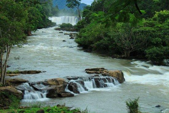 Laos: à partir de Pakse - Découvrez...