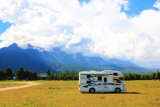 7 Tage RV Tour in Südost Yunnan mit...