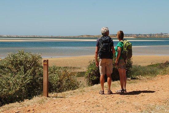 Rambling i den vestlige Algarve - Self-Guided Walking Tour baseret i...