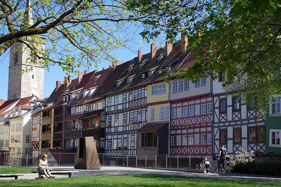 Privates Kleingruppenübernachtungserlebnis in Erfurt