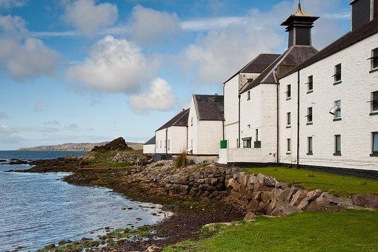 Tour de 4jours sur l'île d'Islay au départ d'Édimbourg...