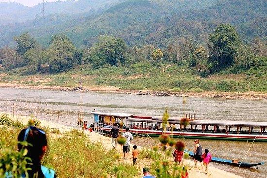 2 Tage Kreuzfahrt von Huay Xai nach...