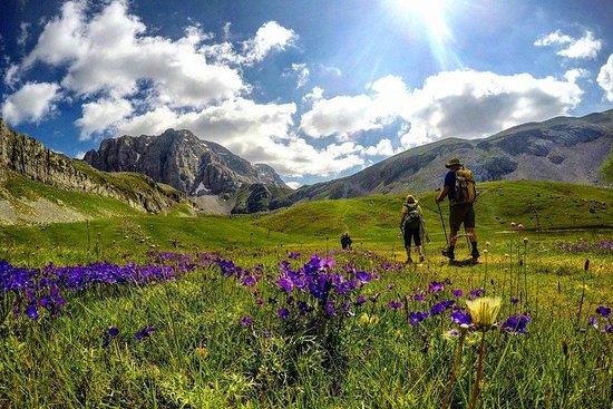 Hiking in Zagori & Meteora (7days-private)