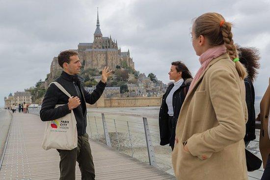 Excursión de 4 días por Normandía...