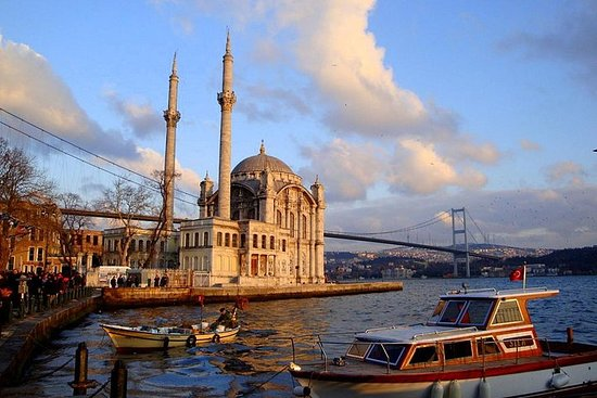 Lo mejor de Estambul: 1 tour privado...