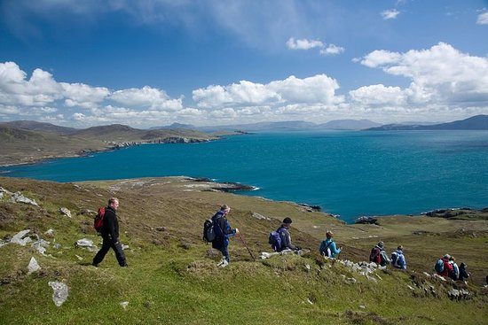 6-Day Adventure Tour sulla Wild Atlantic Way dell'Irlanda