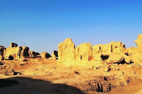 Excursion privée de 2 jours à Turpan...