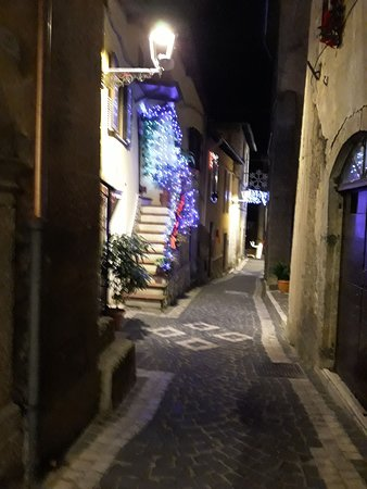 Borgo Medievale di Fiuggi