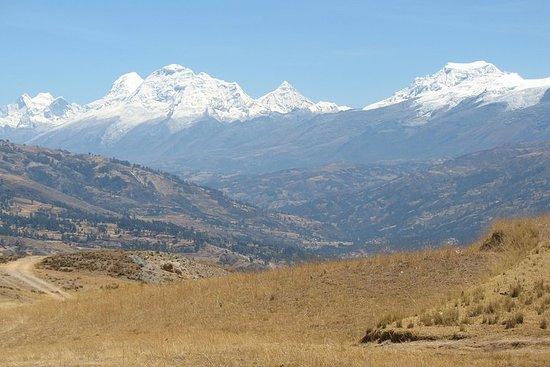 Tre giorni di visite al Parco Nazionale HUASCARAN - Huaraz Perù
