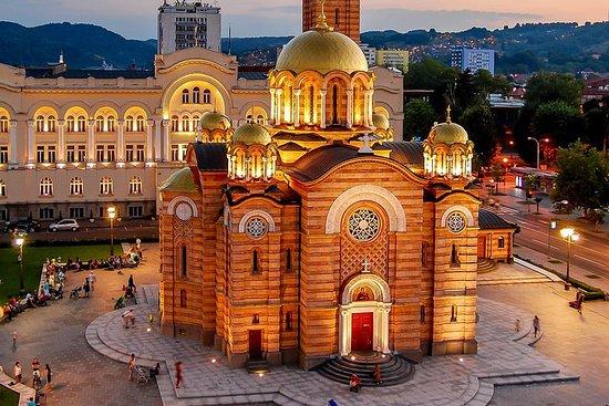 6-dagers kulturbesøk i Bosnia-Hercegovina