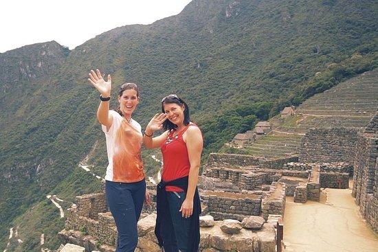 3-Tages-Ausflug: Cusco und Machu...