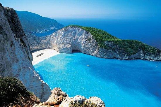 Tour classico di 5 giorni in Grecia con Zakynthos, Cruise at