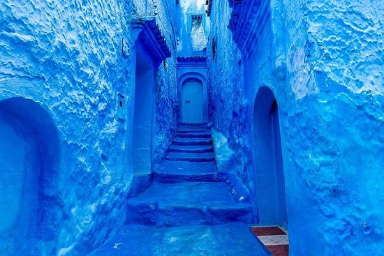 10-Day Chefchaouen to Sahara to...