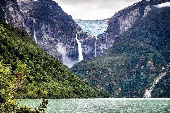 Queulat Nationaal Park