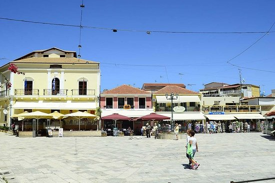 Zakynthos Island-Tour in kleiner...