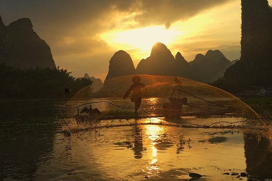 2 Day - Yangshuo Photography Tour