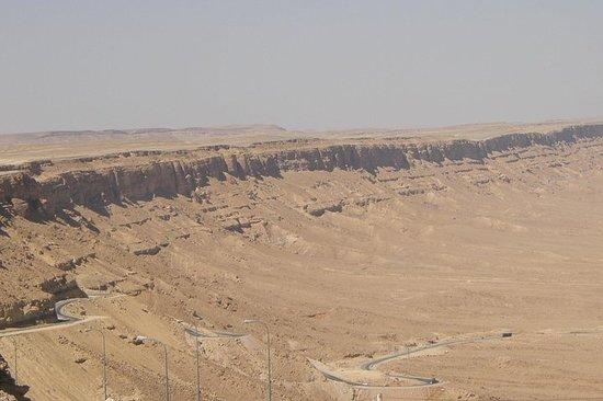 Negev-ørkenen - Tour 11.